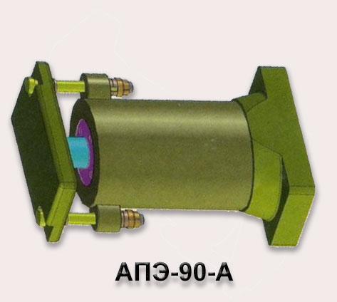 Поглощающий аппарат АПЭ-90-А