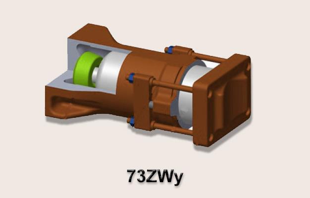 Поглощающий аппарат 73ZW